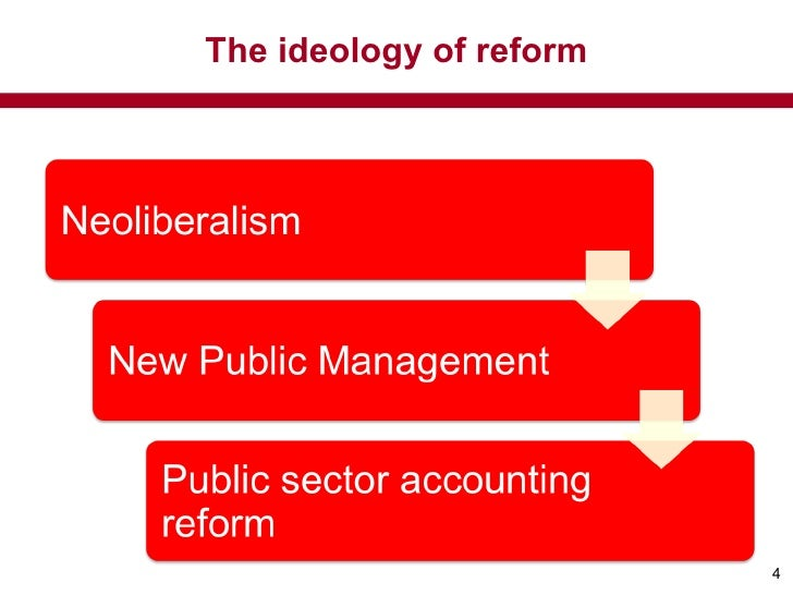 Public Sector Accounting System and Public Governance