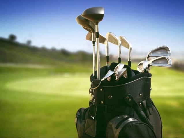 Inside the Golf Bag… Review of our Church feedback
