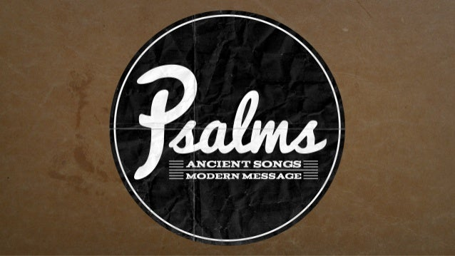 Psalms 13 - When God is Silent