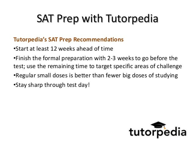 Understanding the PSAT and SAT