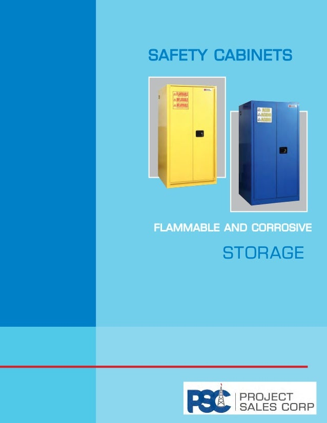 Flammable Storage Cabinet Nfpa 30 Cabinets Matttroy