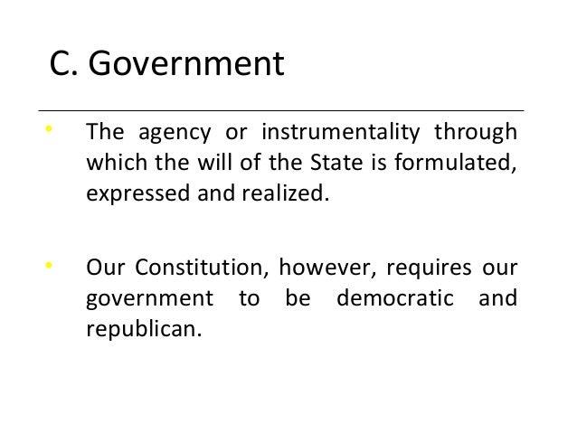 Philippine Political Law By Isagani Cruz Pdf