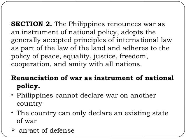 constitution article iv section 1
