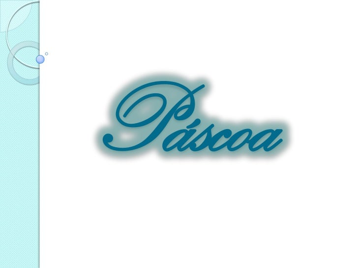 Páscoa<br />