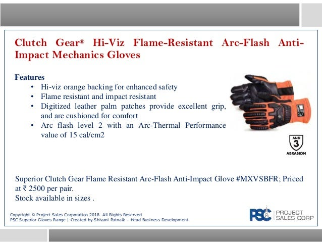 0a268965ab73 ... flame- resistant fibers for arc flash and cut  25.