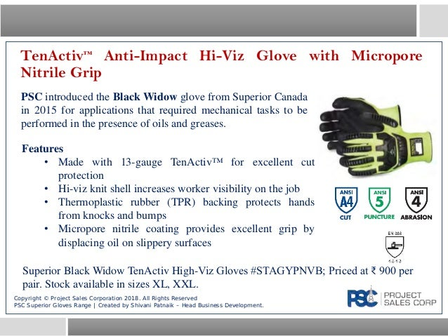 8297475ae5c9 ... 7. TenActiv™ Anti-Impact Hi-Viz Glove ...