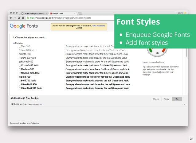 PSD to WordPress Theme - 웹