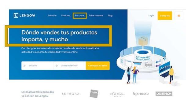 Qué hemos visto Amazon Marketplaces Evolucionar a Marketplaces Trabajar la experiencia Personalización Verticalización #PS...