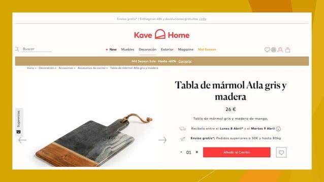 PSDMADRID 2019 - Claves del éxito en ecommerce en mercados dominados por marketplaces - Pablo Renaud