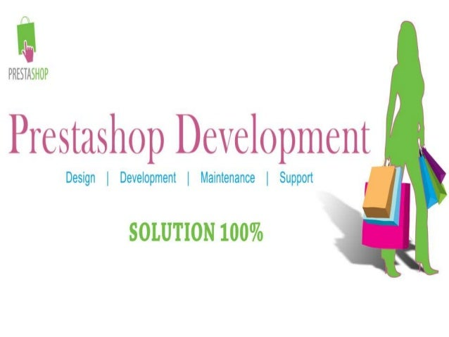 PSD to Prestashop Conversion by XHTML Champs