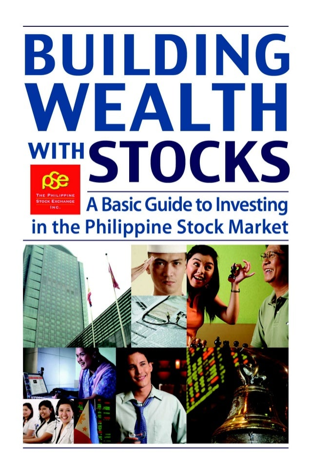 [PinoyInvestor.com] PSE Guide to Stock Investing in the Philippines