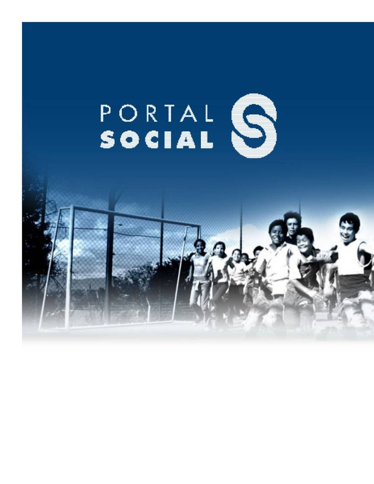 Campanha Portal Social