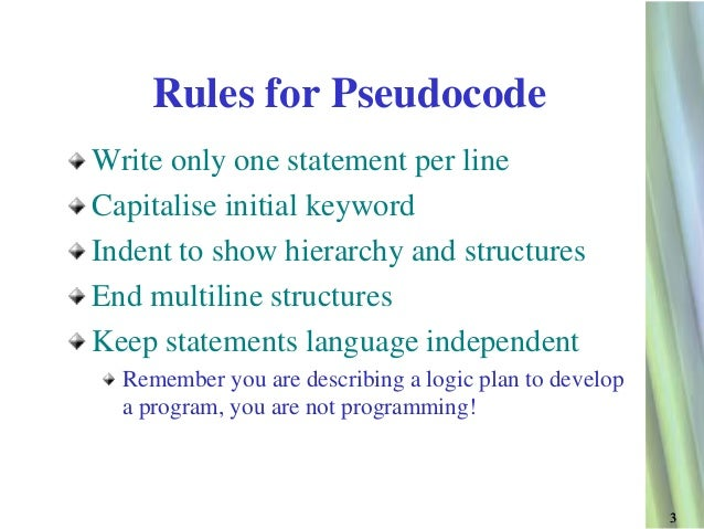 flowchart pseudocode visual logic Often pseudo-code is used decision flowcharts, logic flowcharts, systems flowcharts, product there are several applications and visual programming.