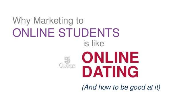 Marketingstrategie für Online-Dating Asiatische Datierung im uk