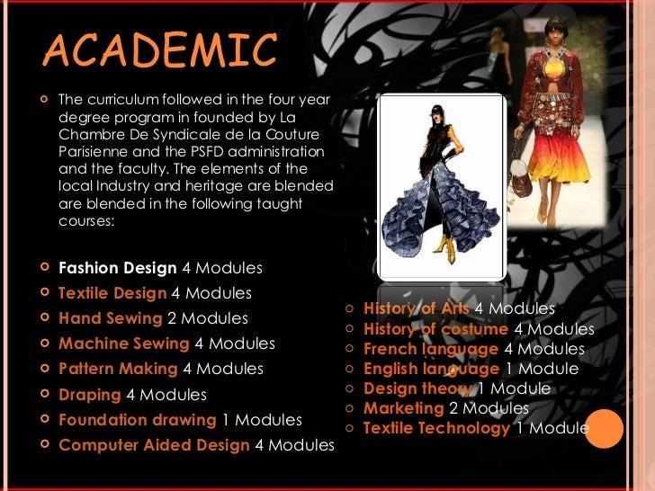 Fashion Designing Program In Lahore