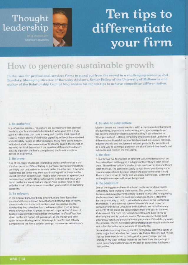 APSMA PSF Journal Top Ten Differentiation Tips.pdf