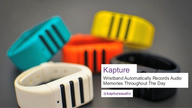 WHAT WE'RE SEEING  LABS  The Future Of Wearable Tech  @psfk / @intel / #FutureofWearables