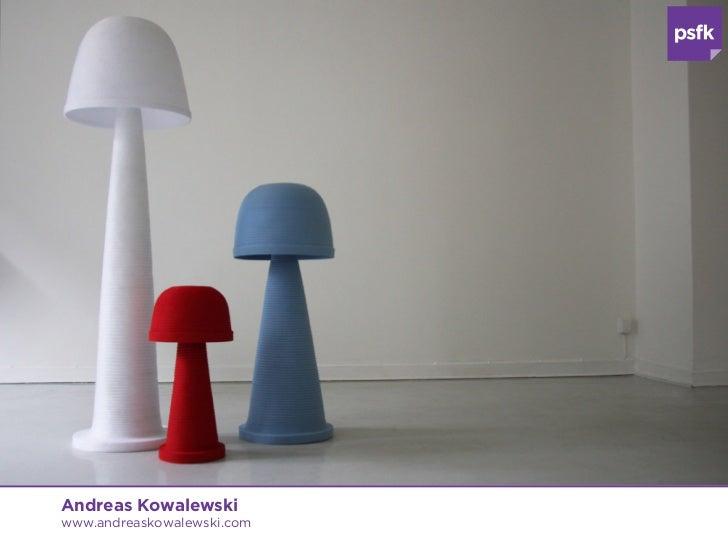 Andreas Kowalewskiwww.andreaskowalewski.com