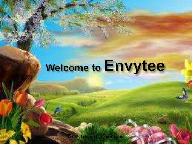 Envytee Info Solution