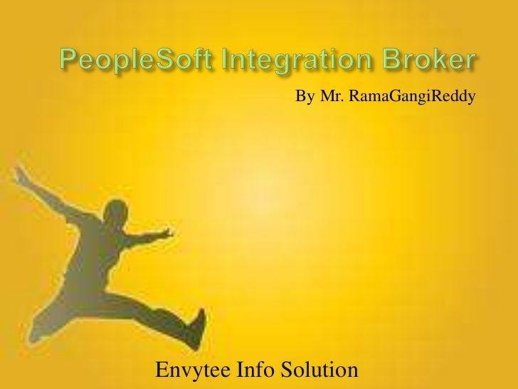 IntegrationBroker Slide 2