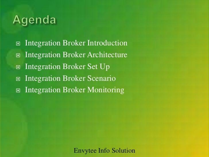 IntegrationBroker Slide 3