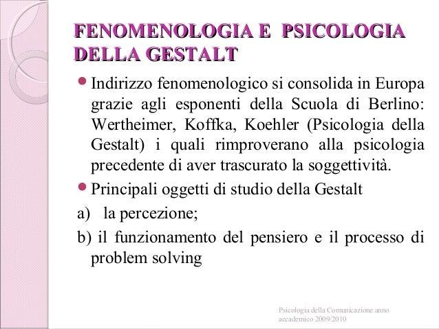 Psic comunicazione psicologia della comunicazione anno accademico 20092010 61 fandeluxe Gallery