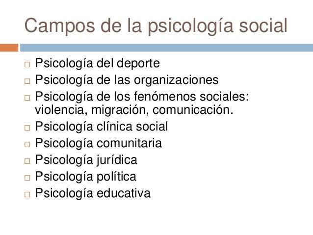 Psicologia y redes sociales essay