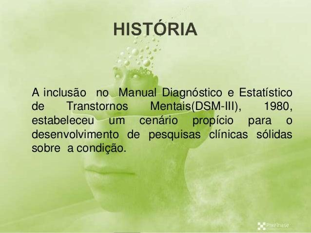 transtornos dissociativos de personalidades multiplas Slide 3
