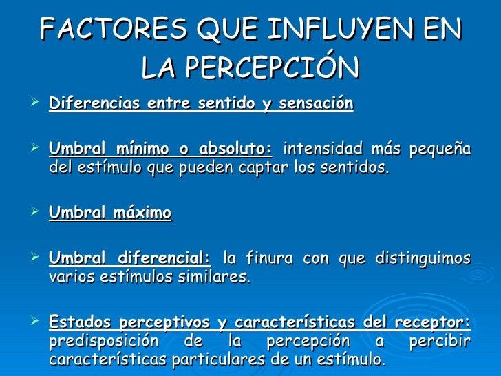 Psicologia trabajo de la percepcion for Que es divan en psicologia