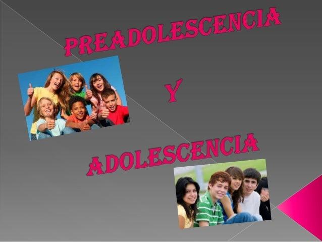 LA PUBERTAD Madurez sexual  Se ubica alrededor de los 11 años para las NIÑAS y 12 años para los VARONES PREADOLESCENCIA ...