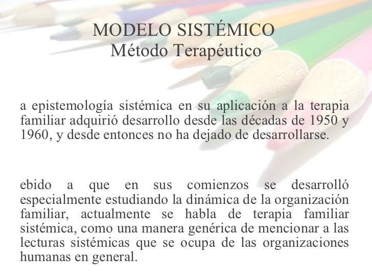 clinica sistemica