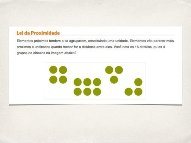 adaptado de: http://design.blog.br/ http://chocoladesign.com/ referência bibliográfica: Gestalt do Objeto - João Gomes Fil...