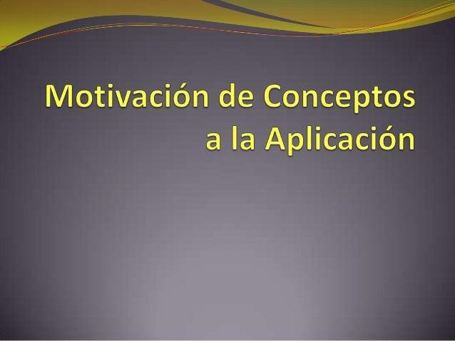 Motivación Mediante el Diseño delTrabajo   El diseño del trabajo es la forma en que están organizados los     elementos de...