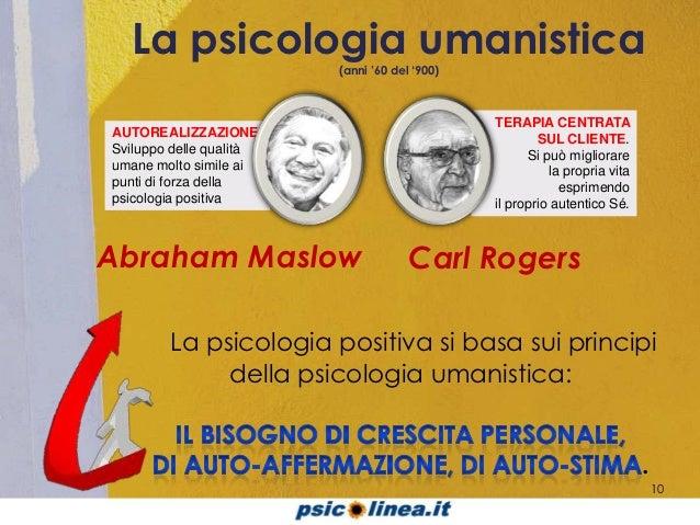 Risultati immagini per psicologia umanistica