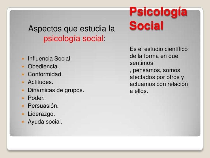 Psicologia social i for Que es divan en psicologia