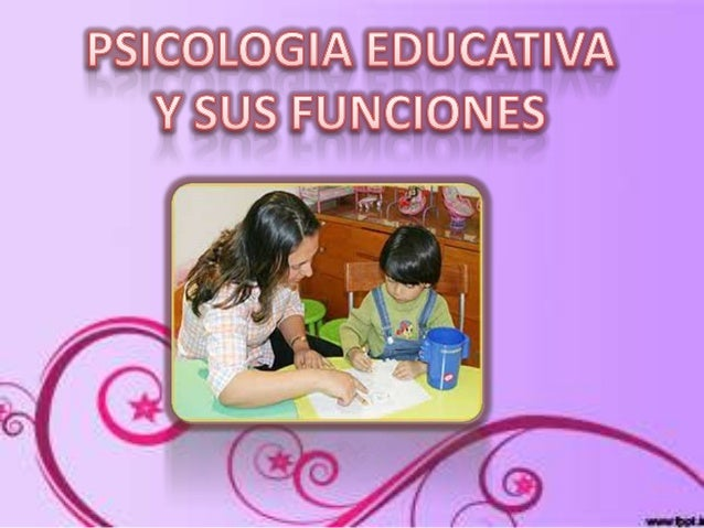 DEFINICIÓNEl Psicólogo/a de la Educación es el profesional de la psicología cuyo objetivo de trabajo es lareflexión e inte...