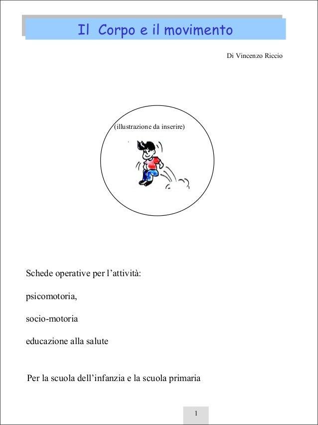 Psicomotricita Riccio 2009 Modifica Per Erickson