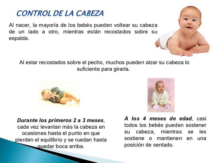 Desarrollo fisico de los 3 primeros a os - Que hace un bebe de 4 meses ...