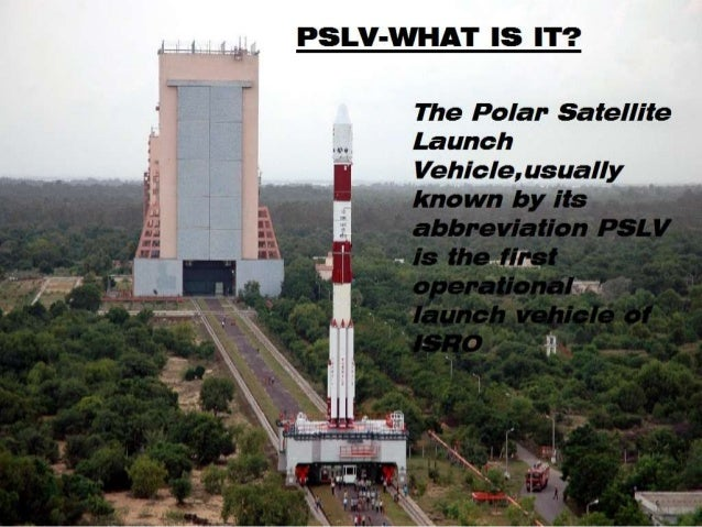 polar satellite launch vehicle With eyes on commercial satellite launch market, isro to conduct a launch exclusively for foreign satellites swarajya staff july 20, 2018, 6:52 pm spacex's launch of bangladesh's bangabandhu .