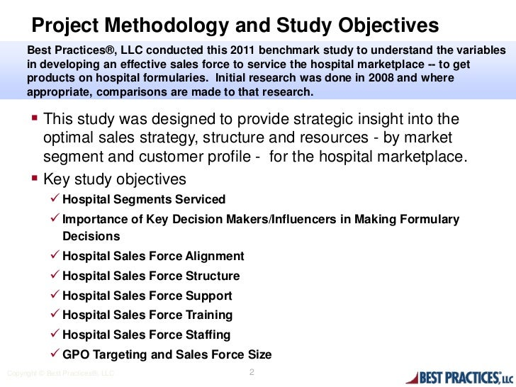 Sales Force Effectiveness- Uncovering How Pharmaceutical Companies Se…