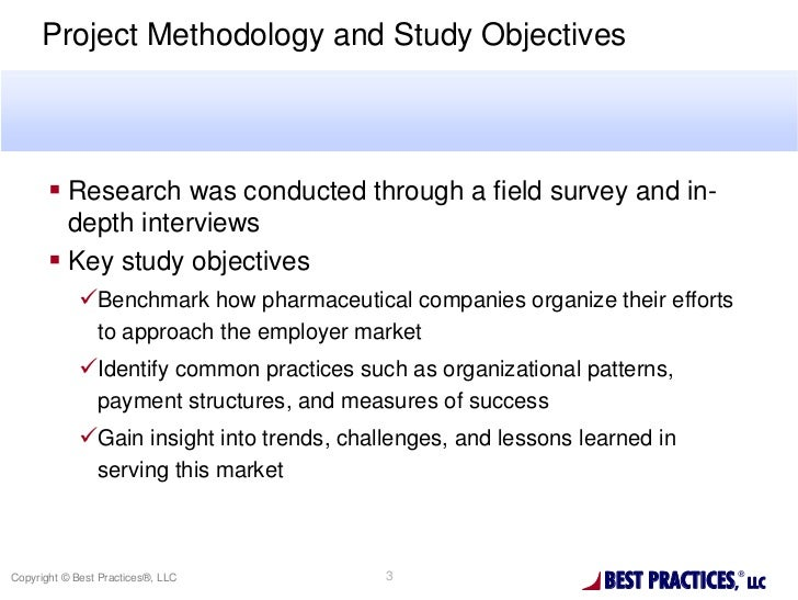 Organisational commitment study research methodology
