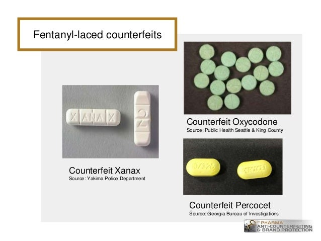 Combating Counterfeit with a Patient Perspective