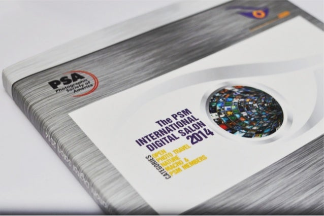 PSM catalog 2014