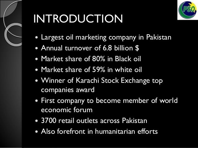 petroleum companies in pakistan Welcome to dewan petroleum dewan petroleum (pvt) limited (dpl) is a  pakistani exploration and production company operating in six exploration.