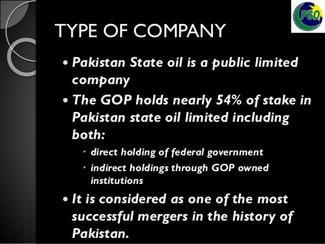 introduction of pakistan state oil Pakistan state oil is a karachi-based pakistani state-owned multinational  petroleum corporation involved in marketing and distribution of.