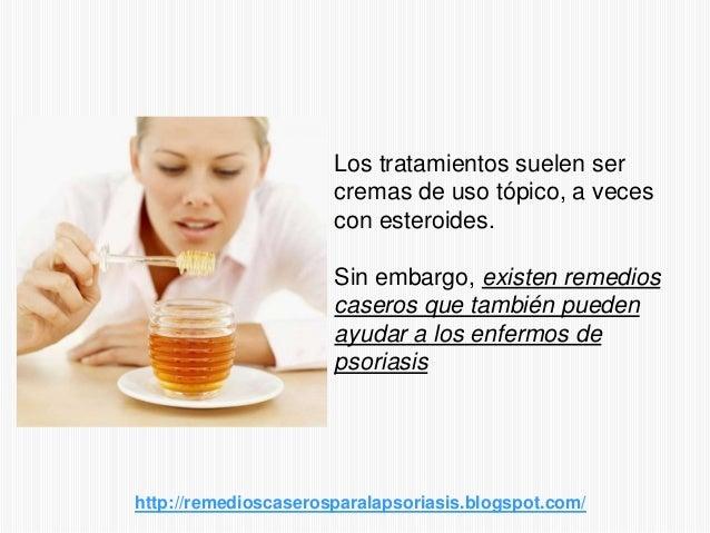 Los tratamientos suelen sercremas de uso tópico, a vecescon esteroides.Sin embargo, existen remedioscaseros que también pu...
