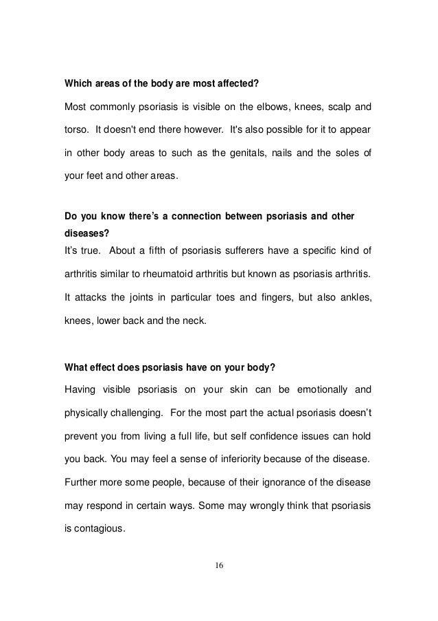 psoriasis arthritis chemotherapie