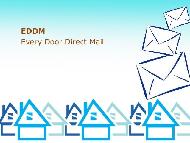 usps every door direct mail template - psprint designers eddm direct mail presentation