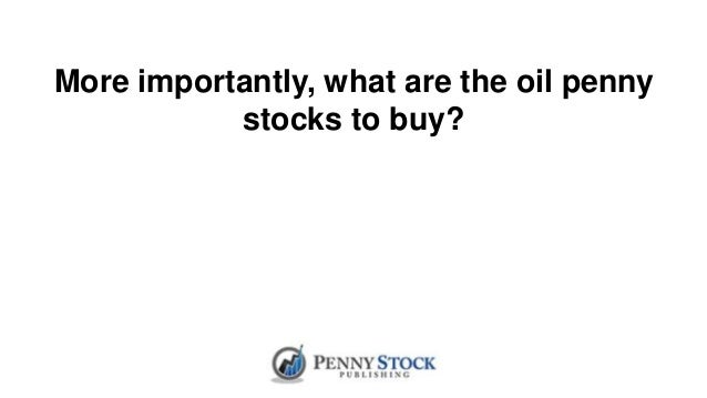 Why Should I Start Trading Canadian Penny Stocks?
