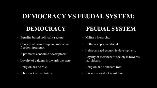 causes of feudalism in pakistan